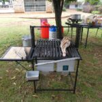 New BBQ cookswell